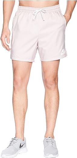Nike - Woven Flow Short