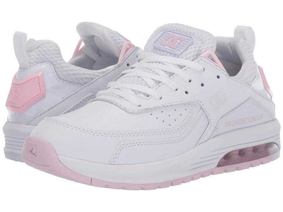 DC Vandium SE (White/Pink) Women