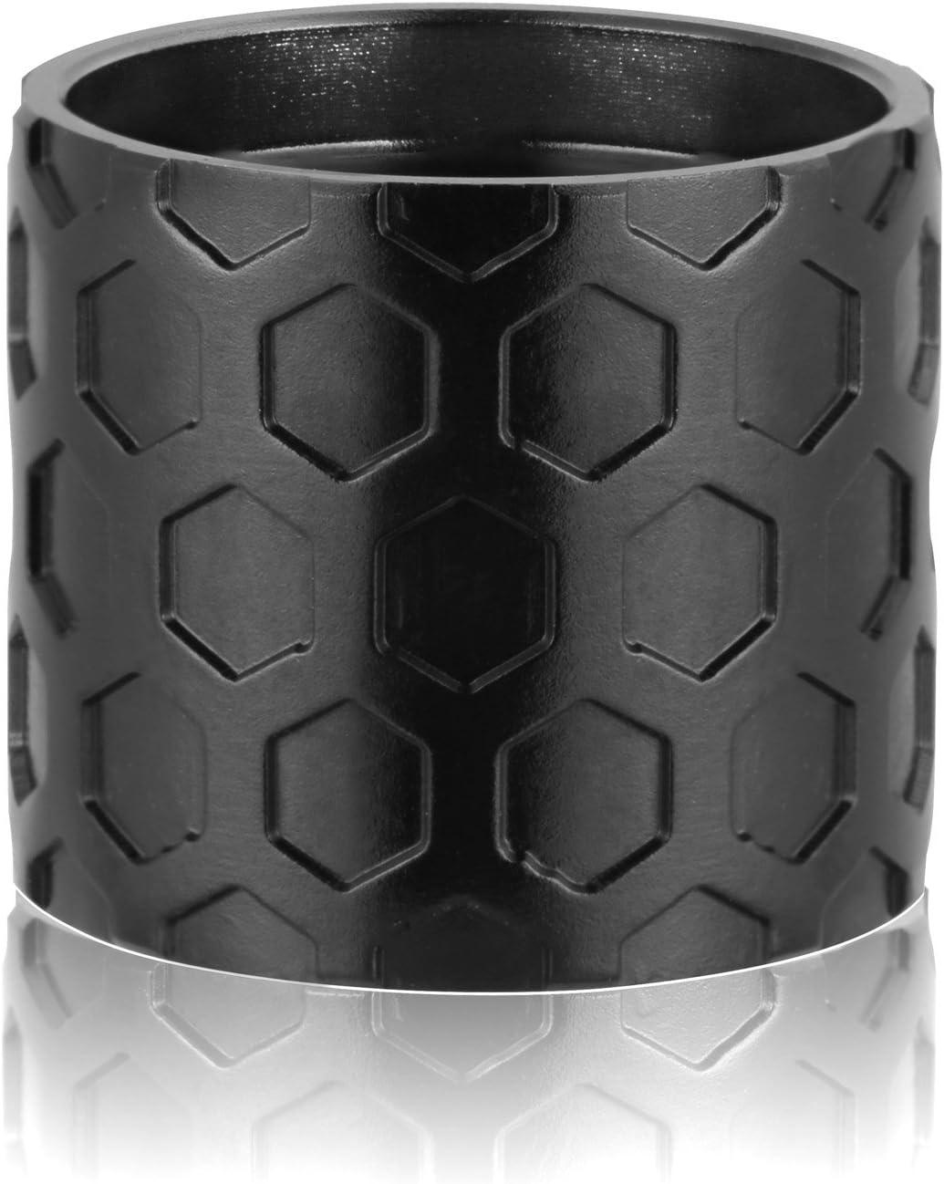 Backup Tactical Ranking TOP19 223 Remington Thread Honeycomb Popular popular Black Protector