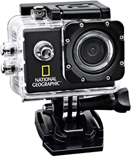 National geographic - HD Action Camera by bresser