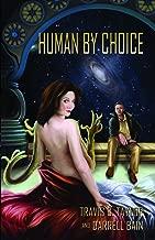 Human by Choice (Cresperian Book 1)