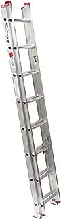 Werner D1116-2 Extension-ladders, 16-Foot