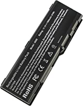 ASUNCELL Batería de Repuesto para DELL Inspiron 6000 9200 9300 9400 M170 M1710 DELL Precision M6300 M90 XPS Gen 2 E1705