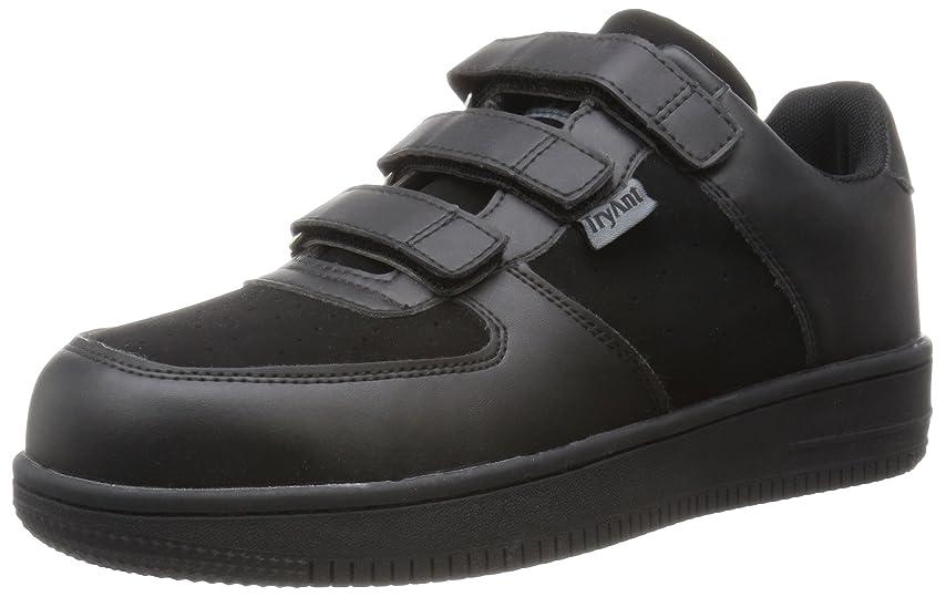 腰家族ティーンエイジャー安全靴 M-20 メンズ