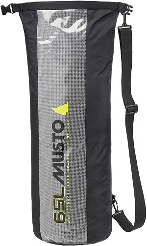 Musto Essential 65L Dry Tube 2017 - noir