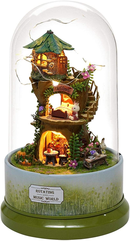 Children's Christmas online shop Gift Room Artwork Creative Decoration Model Daily bargain sale