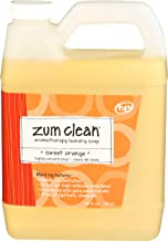 product image for Zum, Soap Sweet Orange, 32 Ounce