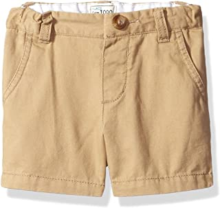The Children's Place Baby Boys' Chino Shorts