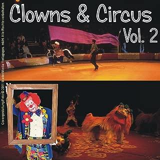 koo koo the clown
