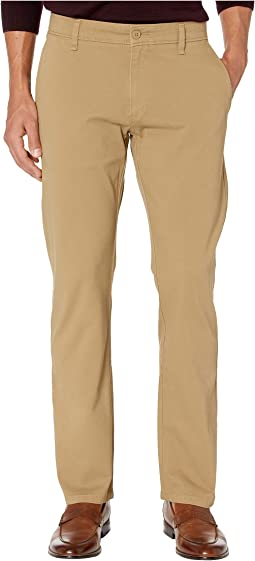 Straight Fit Ultimate Chino Pants With Smart 360 Flex