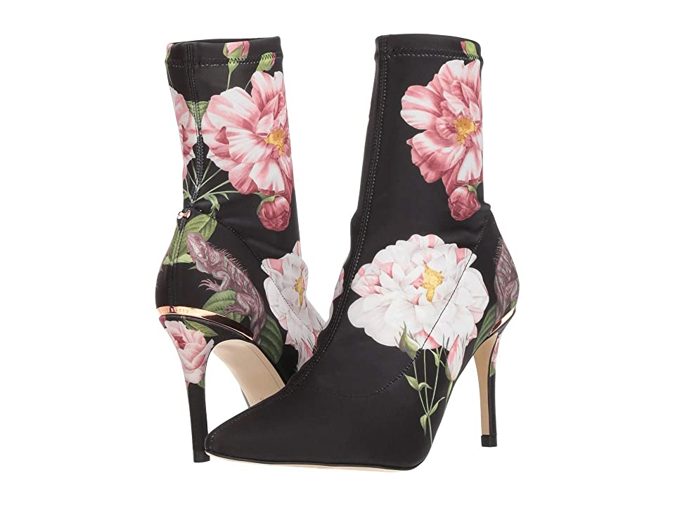 Ted Baker Elzbet (Black Iguazu) Women
