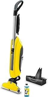 Karcher, Limpiador de Pisos FC5, Color Amarillo