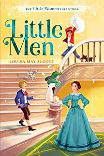 Little Men (The Little Women Collection)