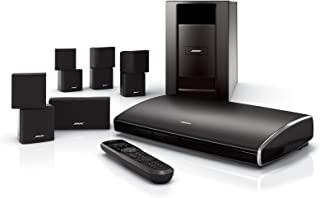 Bose Lifestyle 525 Series II Home Entertainment System (Discontinued by Manufacturer)