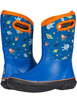 Boy's Rain Boots + FREE SHIPPING