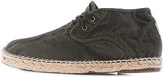 Natural World Old Nectar Zapatos con Cordones Hombre