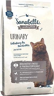 ザナベレ ウリナリー 成猫 泌尿器系対策 キャットフード 2kg