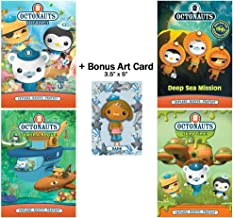 Octonauts: The Dashi Collection - 30 Episodes + Special Features + Bonus Art Card