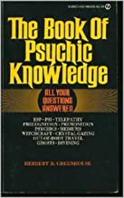 The Book of Psychic Knowledge (English Edition)