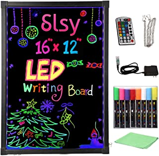 Best light menu board Reviews