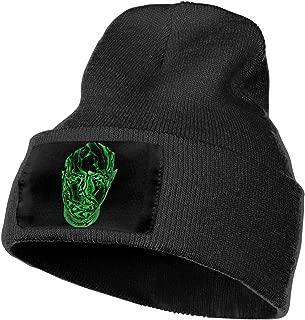PhauaGt Eric Prydz Warm Knit Hat Cap Black