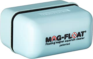 Gulfstream Tropical AGU00035A Mag-Float Acrylic Aquarium Cleaner, Small