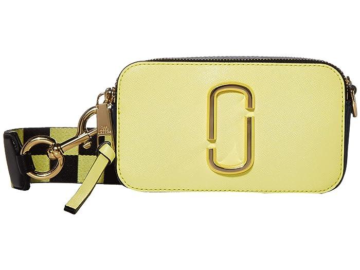 Marc Jacobs Snapshot (Sun Multi) Handbags