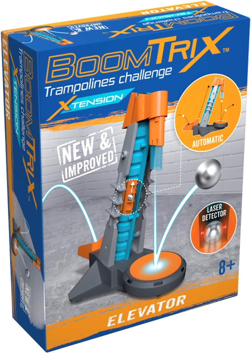 Goliath- Boomtrix Elevator Extension, Color azul (80616) , color/modelo surtido