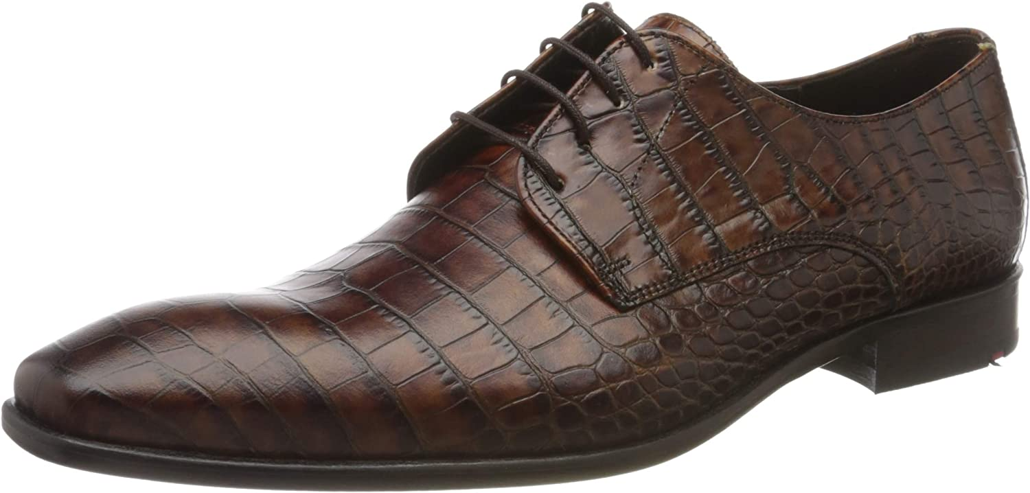Lloyd Cheap mail order sales Men's Derby Lace-up US 8 Baltimore Mall