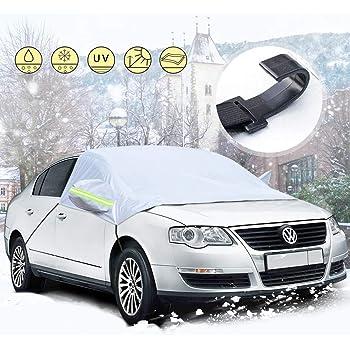 Du-shop Eisbr Auto Windschutzscheibe Sonnenschutz 27,5 x 51 in ...