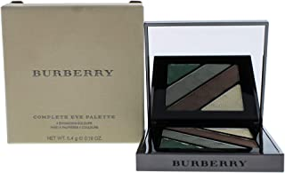 Burberry Complete Eye Palette 15 Sage Green for Women - 0.19 oz, Pack Of 1