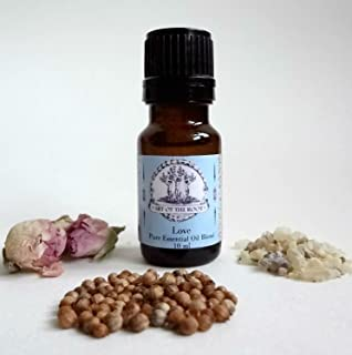 Love Pure Essential Oil Aromatherapy Blend for Romance, Commitment, Relationships & Fidelity