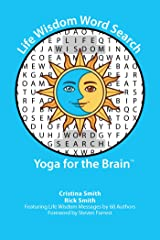 Life Wisdom Word Search: Yoga for the Brain Paperback