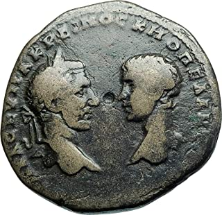 diadumenian coins