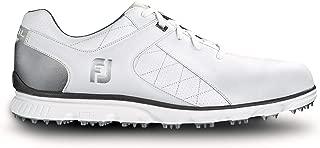 Best footjoy golf shoes wide width Reviews