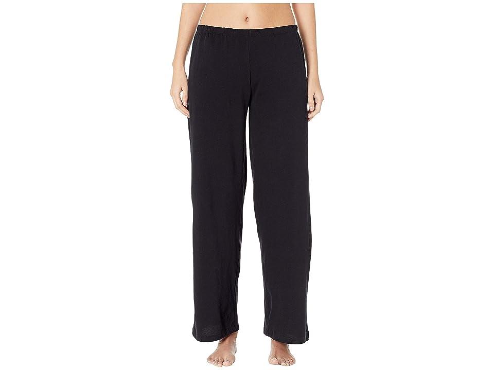 Skin Natural Skin 30 1/2 Jolie Pants (Black) Women