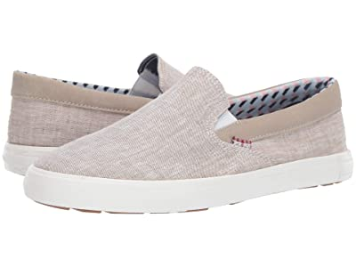 Ben Sherman Pete Slip-On (Khaki) Men