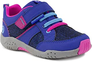 pediped Unisex Kids' Justice Sneaker