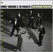Best the ultimate collection smokey robinson & the miracles Reviews