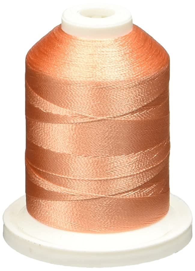 Robison-Anton Rayon Super Strength Thread, 1100-Yard, Tawny