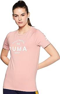 Puma XTG Graphic Top Shirt For Women