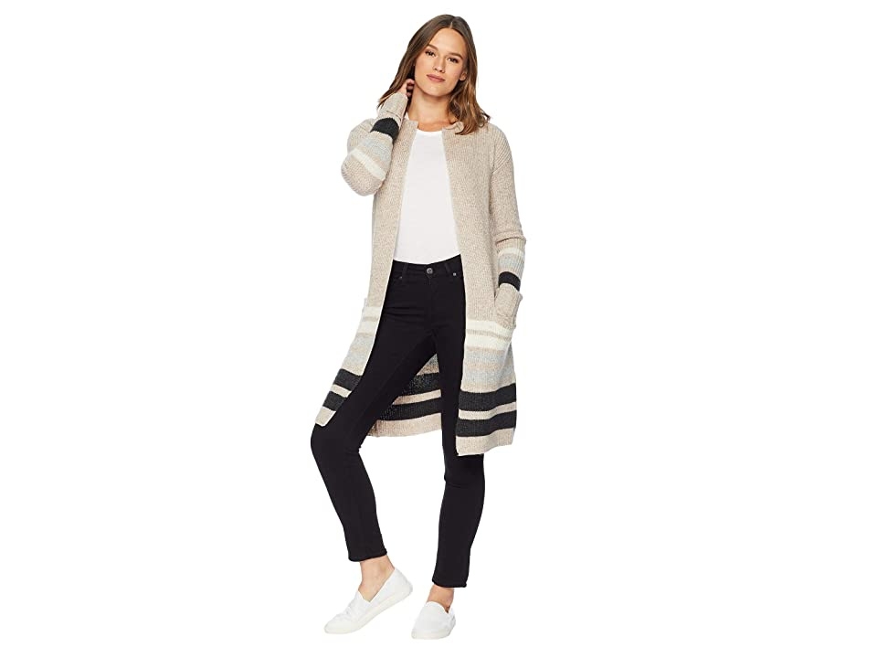 Royal Robbins Highlands Wrap (Falcon Heather) Women