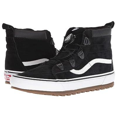 Vans SK8-Hi MTE BOA (Black/True White) Shoes