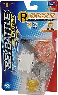 Beybattle Burst Raging Roktavor R2