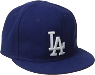 online retailer 2edea c0c52 New Era 5950 My First AC Youth Los Angeles Dodgers Game Fitted Hat (Royal)