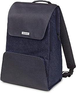Moleskine Nomad Backpack Prussian Denim