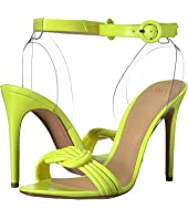 Alexandre Birman - 100 Vicky Vinyl Leather