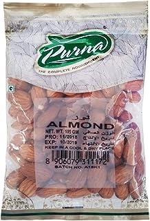 Purna Almond 100gm