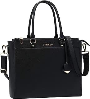 Laptop Bag for Women 15.6 Inch Laptop Tote Bag Elegance Business Computer Bag Handbags for Women