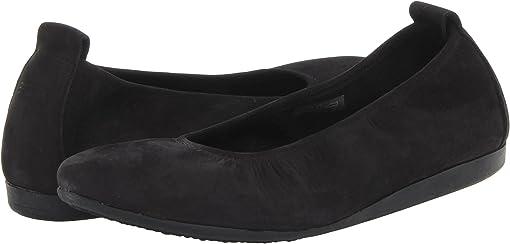 Noir Leather